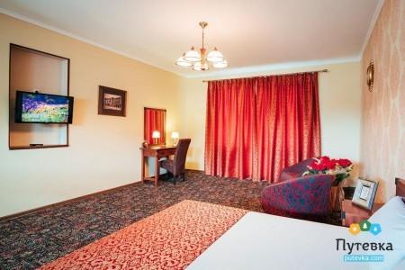 Апартаменты 4-местный 2-уровневые, фото 3