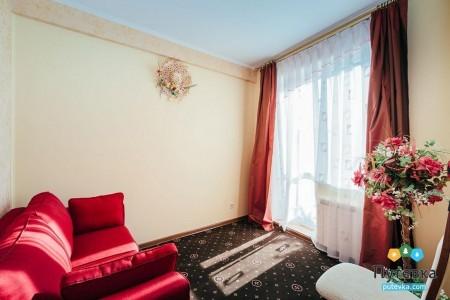 Делюкс 4-местный 2-комнатный, фото 3