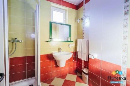 Делюкс 4-местный 2-комнатный, фото 6