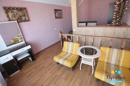 Апартамент 4-местный, фото 15