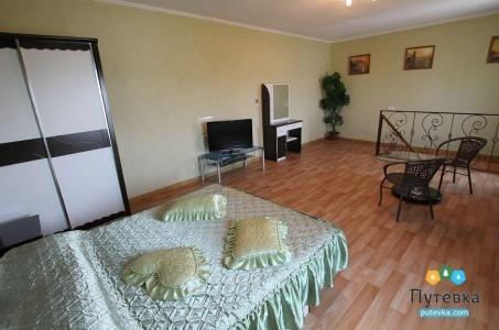 Апартамент 4-местный, фото 12