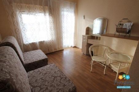Апартамент 4-местный, фото 11
