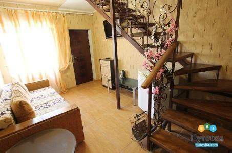 Апартамент 4-местный, фото 10