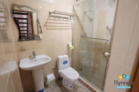 Апартамент 4-местный, фото 19