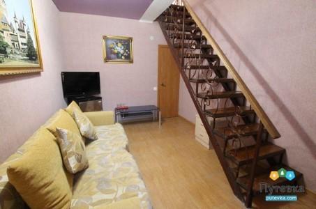 Апартамент 4-местный, фото 7