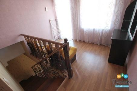 Апартамент 4-местный, фото 4