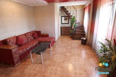Апартамент 4-местный, фото 3