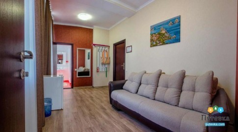 Полулюкс 2-местный 2-комнатный корпус 2, фото 5