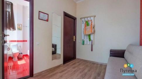 Полулюкс 2-местный 2-комнатный корпус 2, фото 4