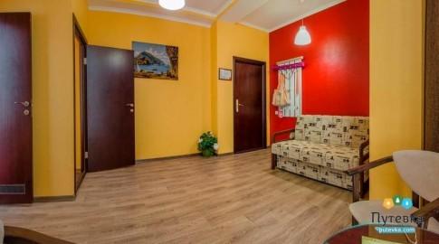 Полулюкс 2-местный 2-комнатный корпус 2, фото 2