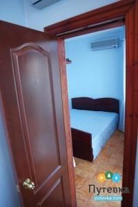Люкс 4-местный 2-комнатный, фото 1