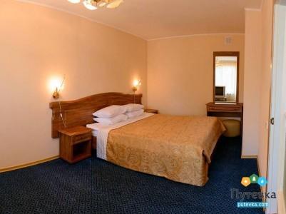 Стандарт 2-местный 3-комнатный, фото 1
