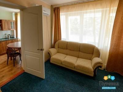 Стандарт 2-местный 3-комнатный, фото 2