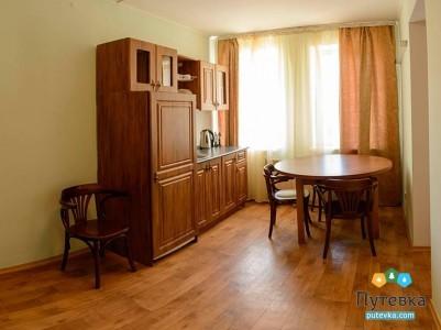 Стандарт 2-местный 3-комнатный, фото 5