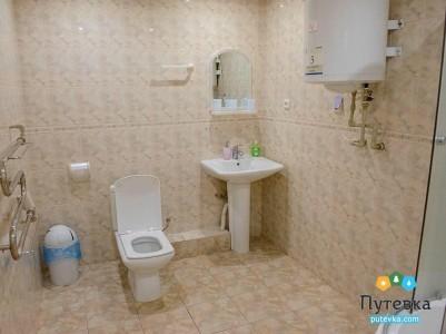 Стандарт 2-местный 3-комнатный, фото 6