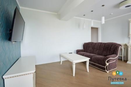 Люкс 2-местный 2-комнатный VIP , фото 11