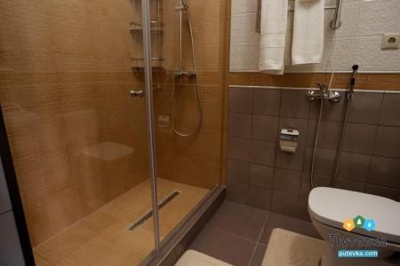 Люкс 2-местный 2-комнатный VIP , фото 16