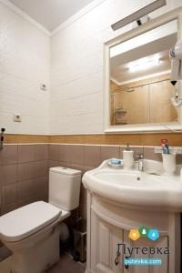 Люкс 2-местный 2-комнатный VIP , фото 18
