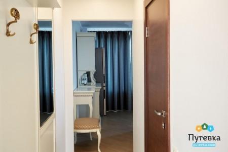 Люкс 2-местный 2-комнатный VIP , фото 15