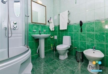 Номер 2-местный 2-комнатный категории Б, фото 3