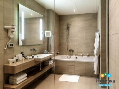 Suite 2-местный 2-комнатный, фото 5