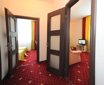 Улучшенный 2-комнатный корпус Посейдон, фото 2