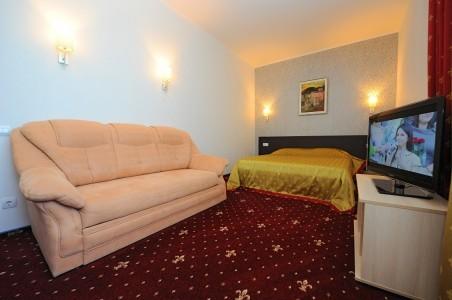 Улучшенный 2-комнатный корпус Посейдон, фото 3