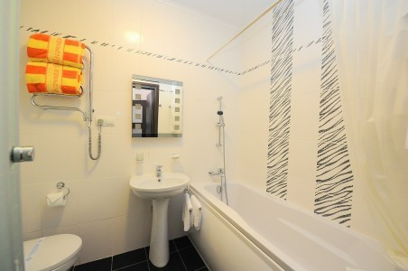 Улучшенный 2-комнатный корпус Посейдон, фото 5