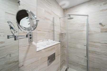 Улучшенный 2-местный 2-комнатный корпус Гермес, фото 8