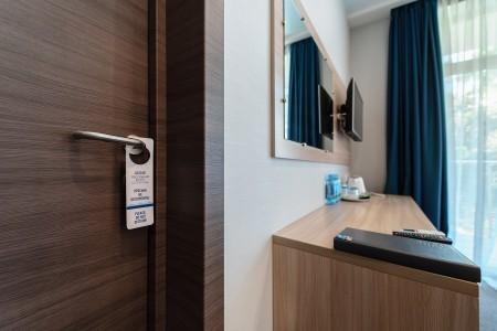 Улучшенный 2-местный 2-комнатный корпус Гермес, фото 5