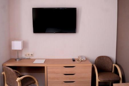 Бизнес  2-местный 1-комнатный, фото 3