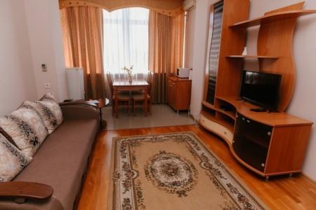 Люкс 2-местный 2-комнатный, фото 13