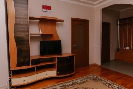 Люкс 2-местный 2-комнатный, фото 15