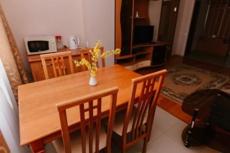 Люкс 2-местный 2-комнатный, фото 16