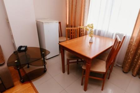 Люкс 2-местный 2-комнатный, фото 17