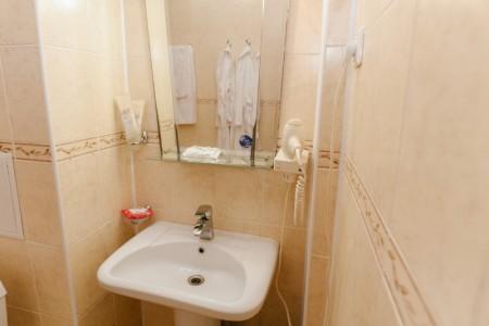 Люкс 2-местный 2-комнатный, фото 21