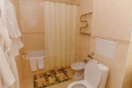 Люкс 2-местный 2-комнатный, фото 22