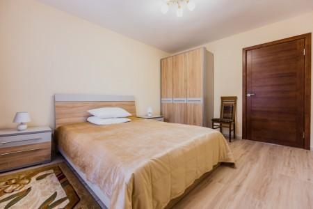 Люкс 2-местный 4-комнатный корпус 3 (10), фото 1