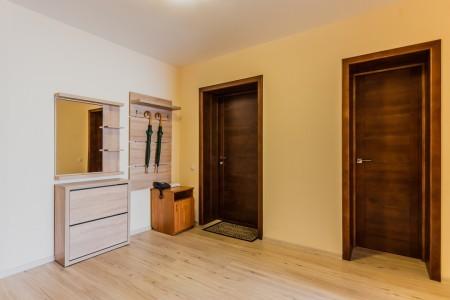 Люкс 2-местный 4-комнатный корпус 3 (10), фото 4