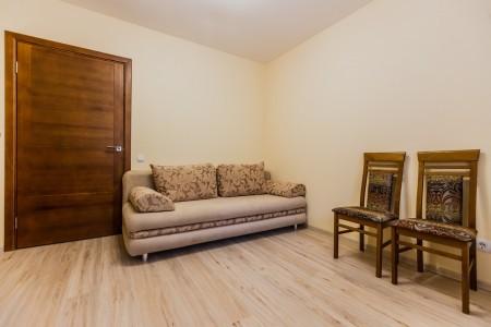 Люкс 2-местный 4-комнатный корпус 3 (10), фото 7