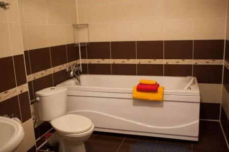 Апартамент 2-местные 2-комнатные корпус 2, фото 7