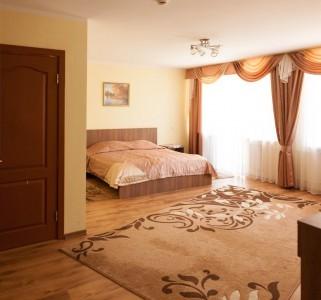 Апартамент 2-местные 2-комнатные корпус 2, фото 1
