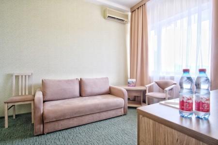 Супериор 2-местный 2-комнатный, фото 2