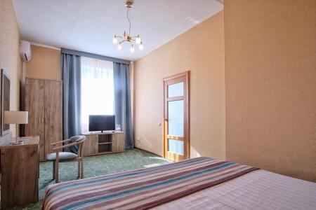 Люкс 2-местный 3-комнатный, фото 2