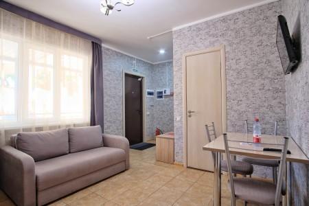 Апартаменты 2-местные, фото 4
