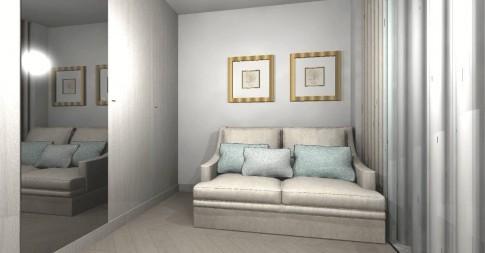 Люкс Премиум 2-местный 2-комнатный, фото 2