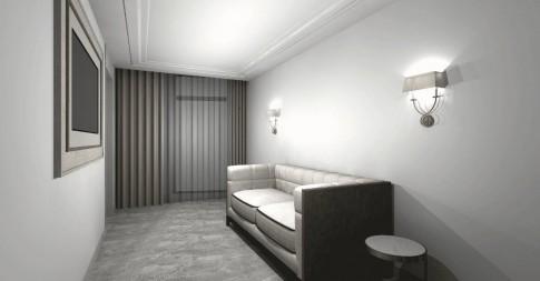 Люкс Релакс 2-местный 2-комнатный, фото 3
