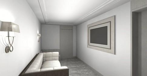 Люкс Релакс 2-местный 2-комнатный, фото 4