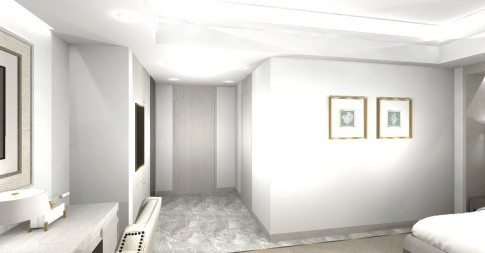 Люкс Релакс 2-местный 2-комнатный, фото 5