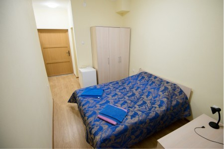 Эконом 2-местный 1-комнатный с ч/у, фото 1